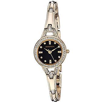 Armitron ساعة دونا المرجع. 75/5399BKGP