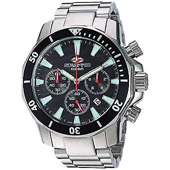 Seapro Clock Man Ref. SP8340
