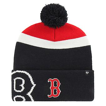 47 Marque Beanie Winter Hat - MOKEMA Boston Red Sox