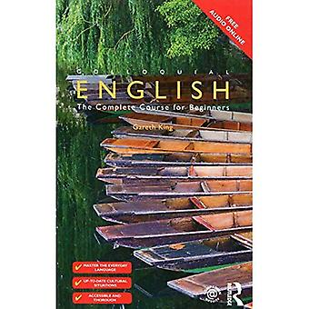Colloquial English: The Complete Course for Beginners (Colloquial Series (Book Only))