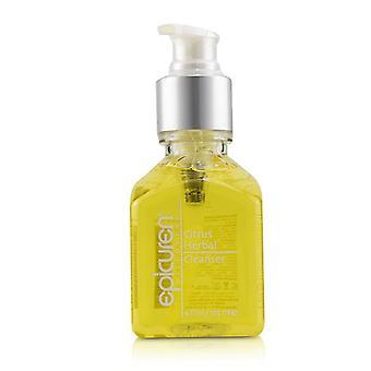 Epicuren Citrus Herbal Cleanser - For Combination & Oily Skin Types - 125ml/4oz