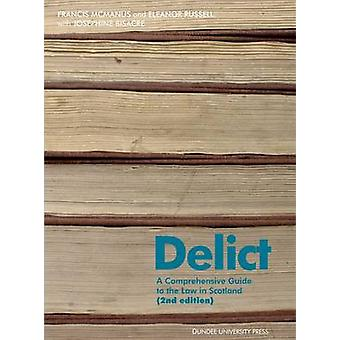 Delict by Frank McManus