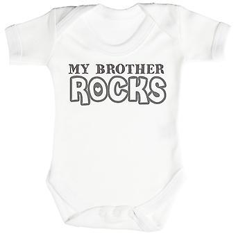 Mój brat skały Baby Body / Babygrow