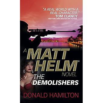 Matt Helm by Hamilton & Donald