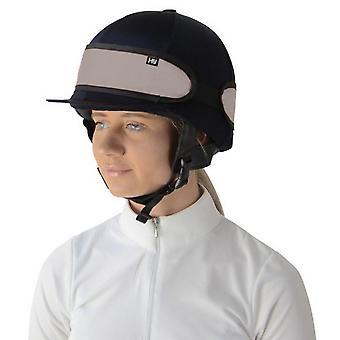 HyVIZ Silva Mercury Reflective Helmet Band
