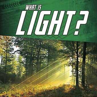 Wat is licht door Mark Andrew Weakland