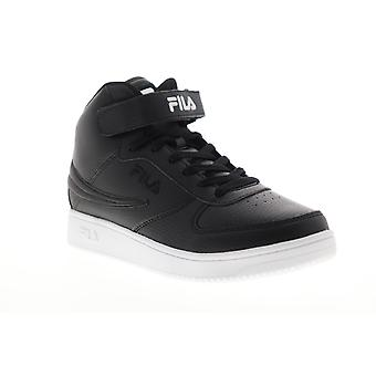 Fila Adult Mens A-High Lifestyle Sneakers