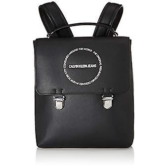 Calvin Klein Backpack Woman with Black Patta 34x28x13 cm