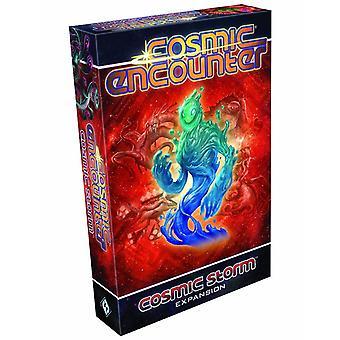 Cosmic Encounter Cosmic Storm lauta peli laajennus