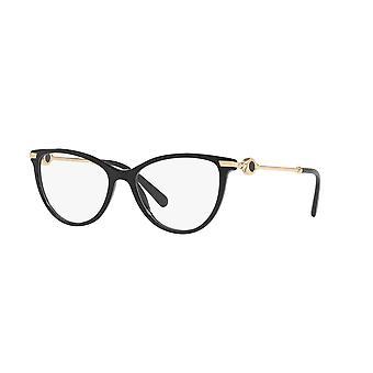 Bvlgari BV4162 501 Schwarze Brille