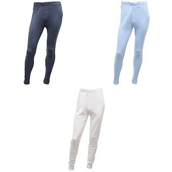 Regatta Mens Thermal Underwear Long Johns
