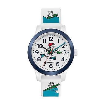 Lacoste Watch Horloges 2030029 - LACOSTE.12.12 KIDS Watch