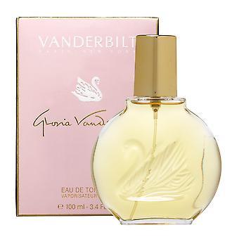 Gloria Vanderbilt Vanderbilt Eau de parfum Spray 100ml
