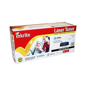 Cartouche Laser Toner Inkrite compatible avec Lexmark X215 noir