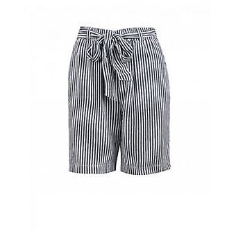 Saint Tropez Striped Shorts