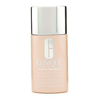 Even better makeup spf15 (dry combination to combination oily) no. 18 deep neutral 101541 30ml/1oz