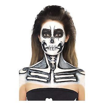 Skeleton Liquid Latex Kit