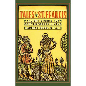 Tales of St. Francis by Bodo