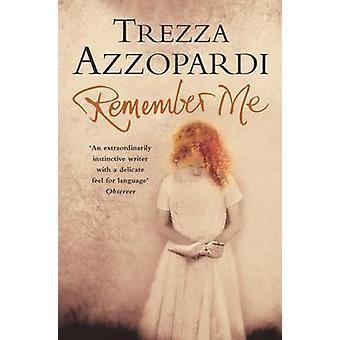 Remember Me by Azzopardi & Trezza