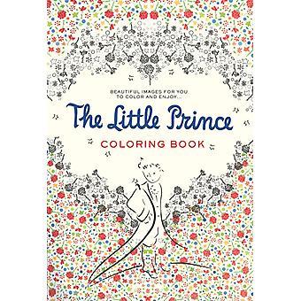 Little Prince Coloring Book Belles Images pour vous de Coloret et Enjoy ... par Antoine Saint Exup ry
