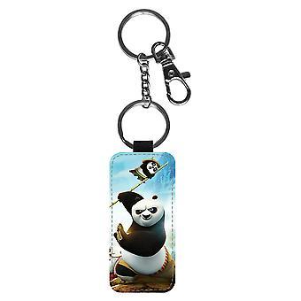Kung Fu Panda Schlüsselanhänger