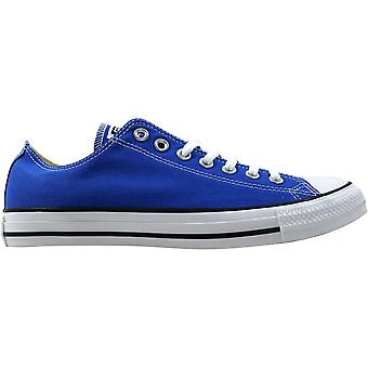Converse Chuck Taylor All Star OX Hyper Royal/Blue-White 159545c Men's
