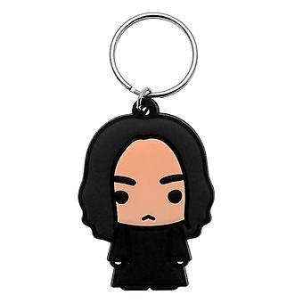 Harry Potter, Key ring-Severus Snape