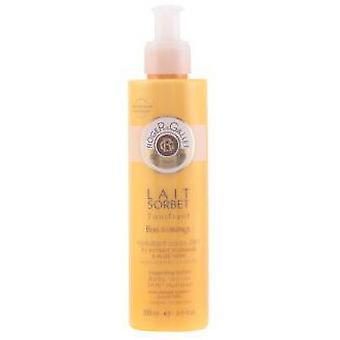 Roger & Gallet Bois D&Orange Moisturizing Body Milk 200 ml