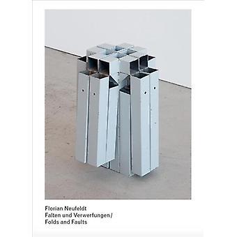 Folds and Faults  Falten und Verwerfungen by By artist Florian Neufeldt