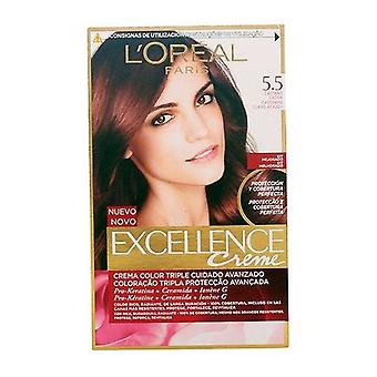Permanent Dye Excellence L'Oreal Make Up