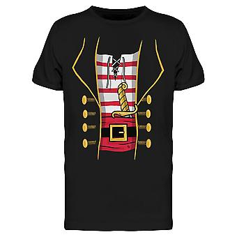 Pirate Costume  Men's T-shirt