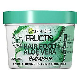 Maska na vlasy Fructis Vlasy Garnier (390 ml) Aloe vera
