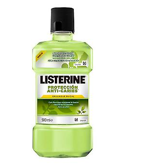 Mouthwash Original Listerine (500 ml)