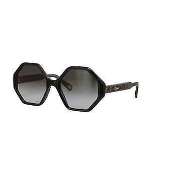 Chloe Willow CE750S 001 Black/Dark Grey Gradient Sunglasses