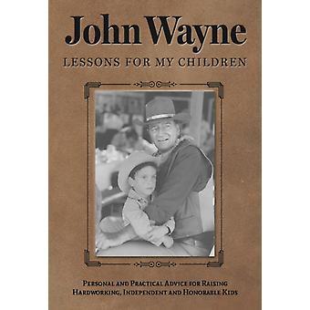 John Wayne by the Official John Wayne Magazine & Editors of