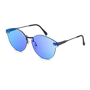 Unisex Sunglasses Retrosuperfuture CWN-L (Ø 50 mm) Blue (ø 50 mm)