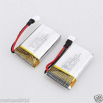 Piece 3.7V 680mAh 25C Li-Po Batería Syma X5C X5SW X5C-1 X5SC X5SC-1 M68