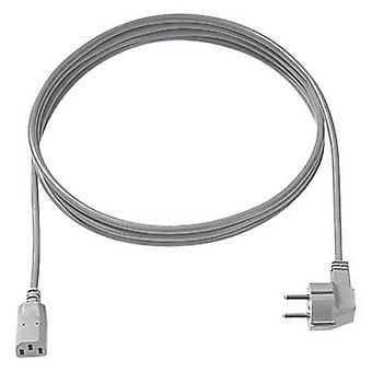 Bachmann 351.984 Current Cable Grey 2.00 m