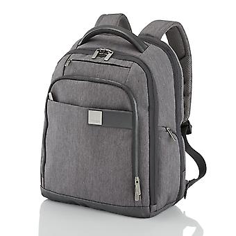 TITAN Power Pack Mochila 35 cm expandible, gris