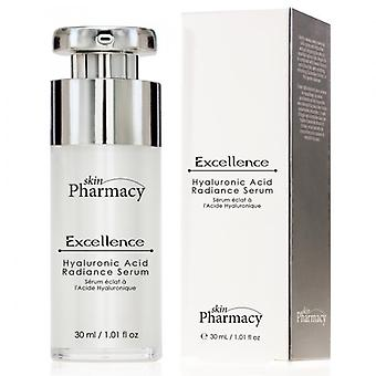 Skinpharmacy excellence glycolic acid skin radiance serum
