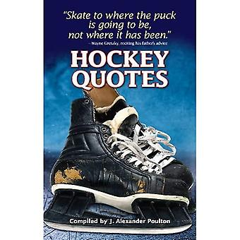 Hockey Quotes
