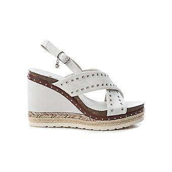 Xti - Shoes - Wedge pumps - 48922_ICE - Ladies - gainsboro - EU 40