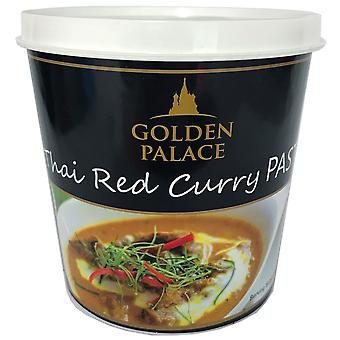 Golden Palace Thai Red Curry Paste