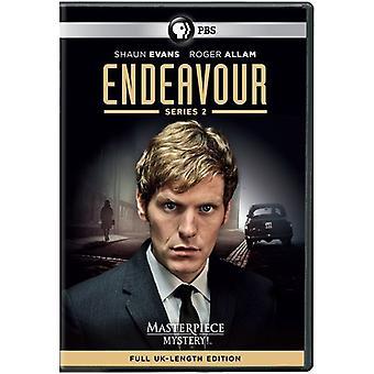 努力 - 努力: シリーズ 2 【 DVD 】 アメリカ輸入します。