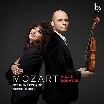 Violin Sonatas [CD] USA import