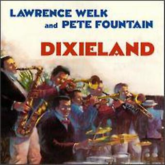 Lawrence Welk - Plays Dixieland [CD] USA import