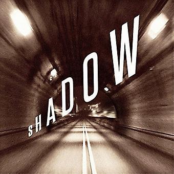 Little Barrie - Shadow [Vinyl] USA import