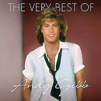 Andy Gibb - Very Best of [CD] USA import