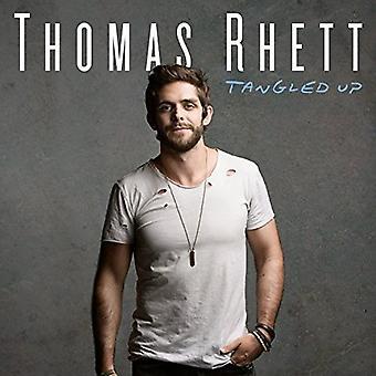Thomas Rhett - Tangled Up [Vinyl] USA import