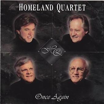 Homeland Quartet - Nogmaals [CD] USA import
